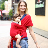 Premium One-Size Baby Carrier Sling with Cosy Breathable Material