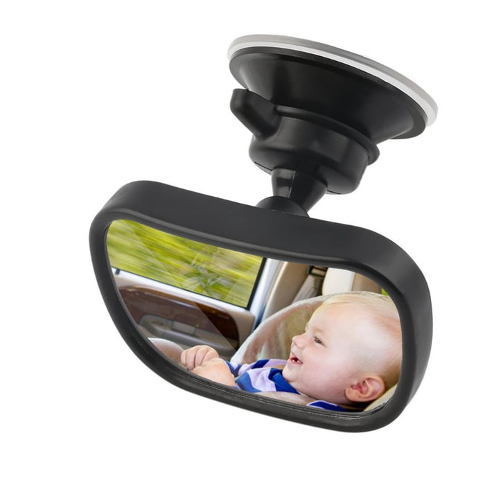 Baby Rearview Car Mirror