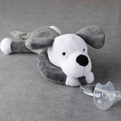 Animal Dummy Pacifier