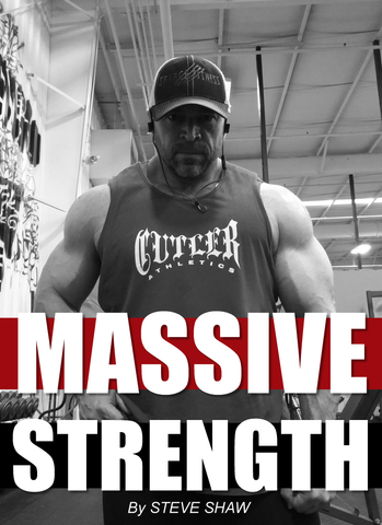 Massive Strength E-Book