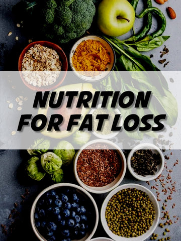 Nutrition for Fat Loss PDF (Supplement Engineer)