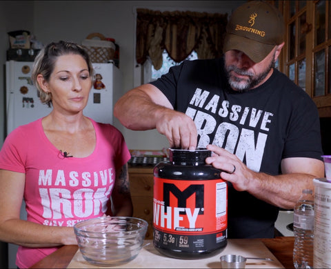How to Make Protein Oatmeal, or PROATS - Video Download