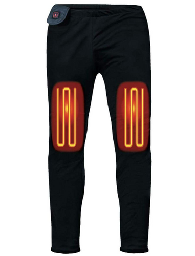 Unisex Heated Pants