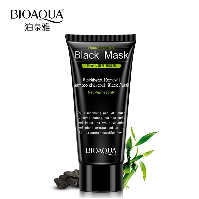 Instant Blackhead Removal Facial Mask