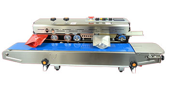 CPS-900H Horizontal Band Sealer