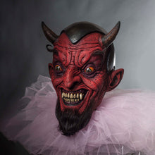 Load image into Gallery viewer, Devil Mask