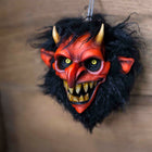 Devil Ornament