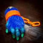 Cursed My Pet Monster Paw - Deluxe