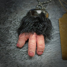 Load image into Gallery viewer, Lucky Mogwai Paw - Black [PREORDER]