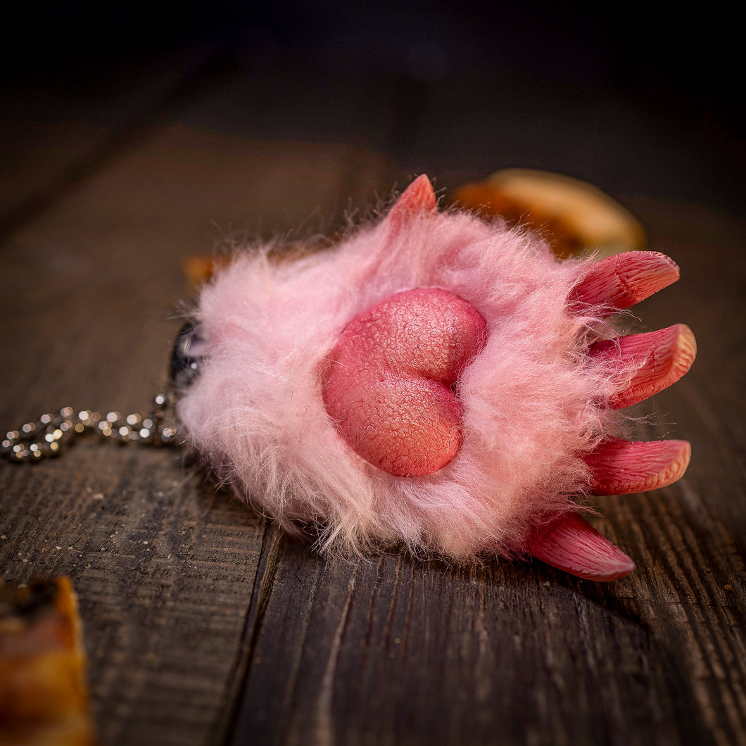 Scare Bear Paw - Pink