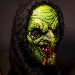 Halloween Candy Mask