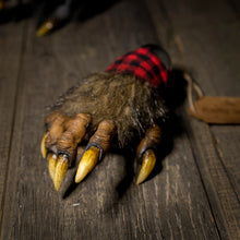 Load image into Gallery viewer, Wolfman Paw