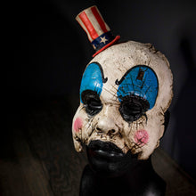 Load image into Gallery viewer, Spaulding for President Mask