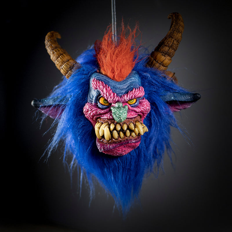 My Pet Krampus