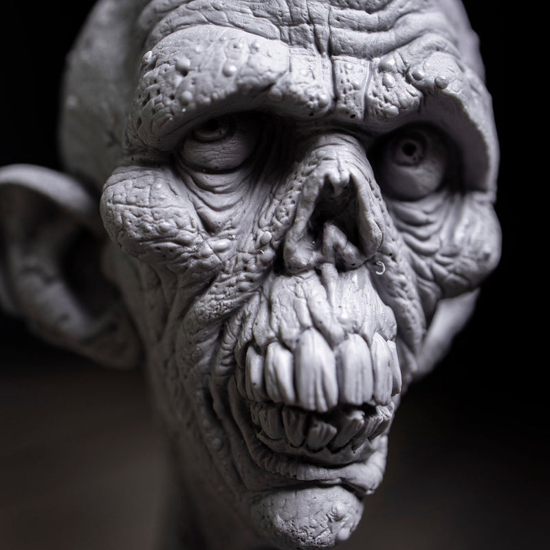 Zombie Rot - Unpainted