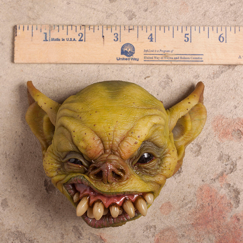 Demon Gremlin - Green