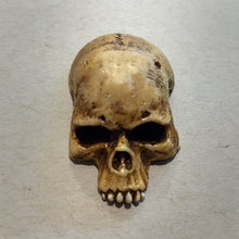 Load image into Gallery viewer, Skull Pin