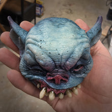 Load image into Gallery viewer, Demon Gremlin - Blue
