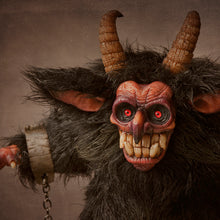 Load image into Gallery viewer, Delux Krampus