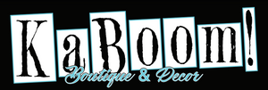 Kaboom Boutique & Decor