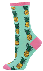 Women's Pineapple Socks