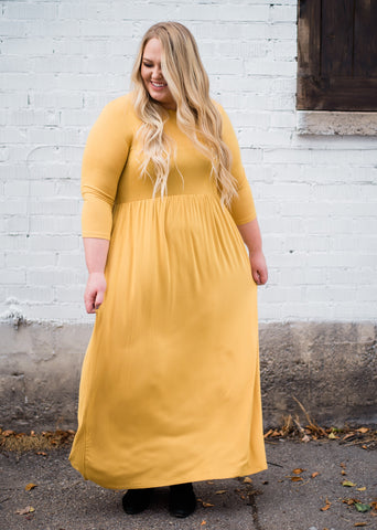 Ashley Maxi Dress
