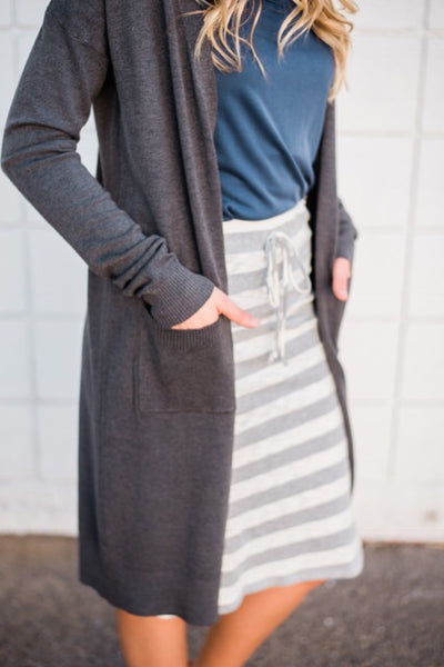 Tanna Cotton Skirt