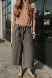 Trista Flare Pant