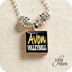Avon Volleyball