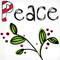 Peace & Holly