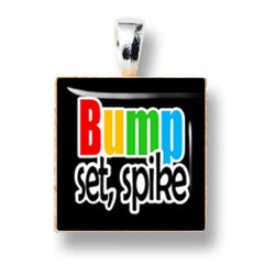 Bump Set Spike