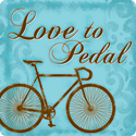 Love to Pedal