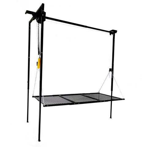 Brock Lift BL2000 2000lbs Motorized Platform Lift - Parts Junkie