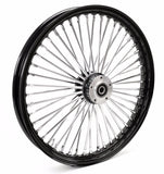 "Harley-Davidson Mammoth Spoke 52 18""x 3.5"" Wheel - Parts Junkie"