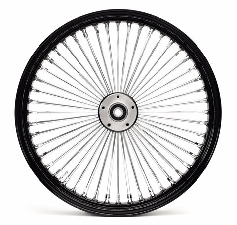 "Harley-Davidson Mammoth Spoke 52 23""x 3.5"" Wheel - Parts Junkie"