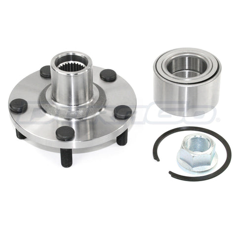 IAP/Dura International 295-18516 Wheel Hub Repair Kit - Parts Junkie