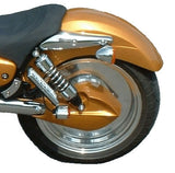 Kawasaki Mean Streak Rear Fender - Parts Junkie