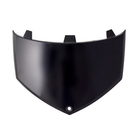 Honda Fury Smooth Rear Fender Cover for Low and Mean Fender - Parts Junkie