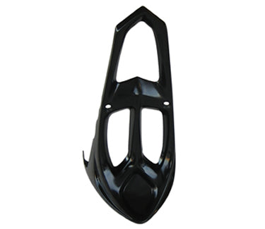 Yamaha Warrior Chin Fairing - Parts Junkie