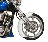 Yamaha Raider Long Reaper Front Fender - Parts Junkie