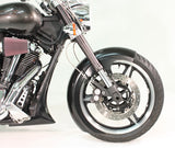 Yamaha Warrior Full Wrap Front Fender - Parts Junkie