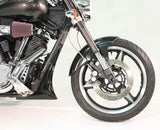 Yamaha Warrior Custom Shorty Front Fender - Parts Junkie