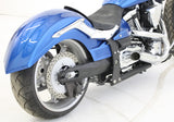 Yamaha Raider Custom Reaper Rear Fender - Parts Junkie