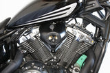 Yamaha Bolt/Stryker/V-Star 950 Performance Air Intake Adapter - Parts Junkie