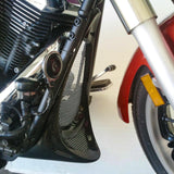 Yamaha V-Star 950 Chin Fairing - Parts Junkie