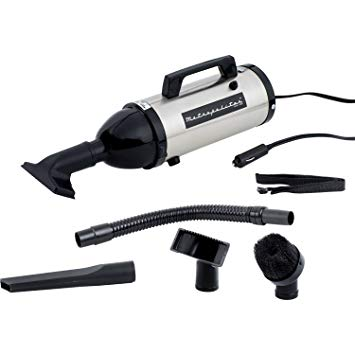 Metropolitan 12V Evolution Hand Vac - Parts Junkie