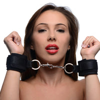 Wristlet Cuffs - Fun and Kinky Sex Toys
