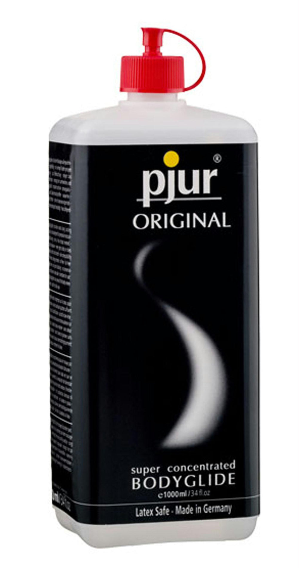 Pjur Original - Fun and Kinky Sex Toys