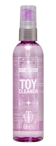 Trinity Anti-Bacterial Toy Cleaner - 4 oz - Fun and Kinky Sex Toys