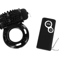 HerO Remote Control Wireless Cock Ring - Fun and Kinky Sex Toys